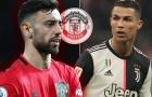 'Tôi nói với anh ấy ngay khi gia nhập Man Utd'