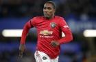 Được Man Utd mượn, Ighalo 'phát rồ' nói với đồng đội cũ 1 câu