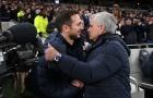 Lampard lại 'nốc ao' Mourinho, Wenger ra phán quyết bất ngờ