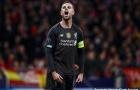 Gerrard: 'Cậu ấy từng tuyệt vọng và muốn rời Liverpool'