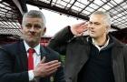 Hãy công bằng, Jose Mourinho mới là 'cứu tinh' của Solskjaer