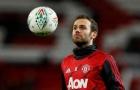 Mata: 'HLV nói cậu ta phù hợp với phòng thay đồ Man Utd'