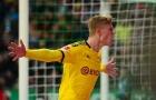 Tiếp tục nổ súng, Haaland được NHM Dortmund tung hô lên tận mây xanh