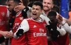 Real đại chiến PSG, quyết giật 'báu vật' Nam Mỹ của Arsenal