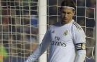 Real thất trận, Ramos đay nghiến: 'Tôi quá bực trọng tài, hắn ta có vấn đề...'
