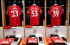 TRỰC TIẾP Man United vs Watford: Fernandes xuất trận