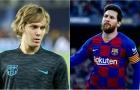 Van Basten khen đồng đội Văn Hậu: 'Cậu ấy ghi bàn như Messi'