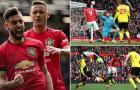 5 điểm nhấn Man United 3-0 Watford: Fred quá quan trọng; Ole vẫn đúng hướng?