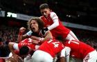 Arsenal bất bại, chẳng có ý nghĩa?