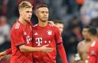 Bayern lên kế độc sử dụng 'thủ lĩnh tương lai', chọn ra 'cặp đầm sen' ăn ý