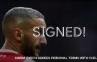 CHÍNH THỨC: Chelsea xác nhận hợp đồng 5 năm; 'Siêu tiền vệ' lên tiếng