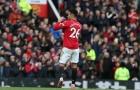 Fan Man Utd: 'Cậu ấy là QBV tương lai, hơn cả Haaland'