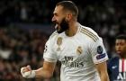 Giữa đại nạn, Benzema nói 1 câu về Man City khiến CĐV Real dậy sóng
