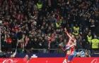Joao Felix toả sáng, Atletico đả bại Villarreal, thách thức Liverpool