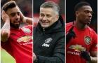 Những điểm trừ của Man United trong chiến thắng trước Watford