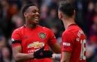 Những ngôi sao nào của Man United chơi tốt nhất trong trận thắng Watford?