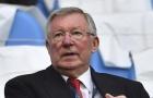 Sir Alex phản ứng ra sao khi Man Utd đè bẹp Watford?