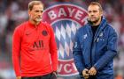 Từng chèo kéo thất bại, Bayern vẫn chày cối theo đuổi cựu HLV Dortmund