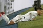 CĐV Real lại nhận tin sốc về Eden Hazard