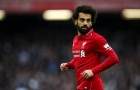 'Con gái tôi toàn hát những bài về Mohamed Salah'