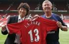 Fan Man Utd: 'Người ba phổi! Chiến binh! Huyền thoại!'