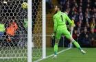 Găng tay Vàng Premier League 2019/20: Cú sốc De Gea!