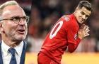 Muốn ở lại Bayern, Coutinho phải vượt qua bài toán cực đại từ sếp lớn