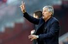 Thuyền trưởng Barca lập kỷ lục không tưởng trước thềm đấu Napoli