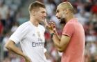 Toni Kroos tiết lộ sự thật không ngờ về Pep Guardiola