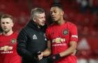 'Thái độ không thành vấn đề, chơi cho Man Utd thực sự khó nếu...'
