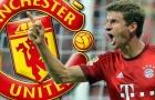 Bayern hủy diệt Chelsea cho thấy M.U cần ký gấp 'siêu sát thủ chuyển hóa'