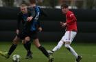 'Carrick 2.0' solo ghi bàn, M.U hạ đối thủ 2 bàn không gỡ