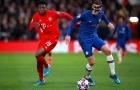 Man Utd vuột mất 'ngọc quý' nhấn chìm Chelsea vì lí do gây choáng