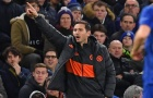 Lampard đã nói gì trước trận thua tan nát Bayern?