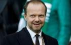 Man City bị UEFA trừng phạt, Ed Woodward nói thẳng 1 câu