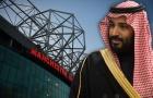 Đề nghị 345 triệu bị thờ ơ, tỷ phú Ả-Rập tính 'tất tay' với Man Utd