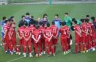 """Thầy trò tướng Park nhận chỉ tiêu """"khủng"""", quyết chinh phục AFF Cup"""