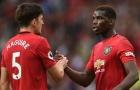 Top 10 hàng thủ tốt nhất châu Âu: Không ngờ Man Utd!