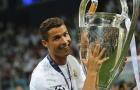 10 vì sao gạo cội tại Champions League: Dấu lặng buồn và 2 'ông trùm trung tuyến'