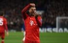 Xát muối 2 'đại thù' của Arsenal, Gnabry khiến fan Pháo thủ 'phát rồ'
