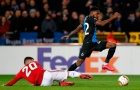 XONG! Club Brugge nhận 2 cú sốc trước trận tái đấu Man Utd