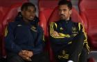 Arsenal hạ quyết tâm, tức tốc chốt hạ tương lai 'hàng thải' Man City