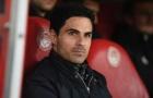'Arsenal hơi toang, nhưng Arteta đã làm tốt'
