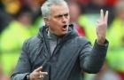 Khủng hoảng hàng công, Mourinho vẫn quyết không dùng 1 cái tên vì 2 lý do