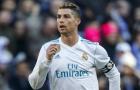 Thắng Real, sao Man City lập tức nhắc đến Ronaldo