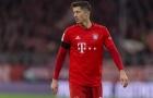 Trong men say chiến thắng, Bayern bất ngờ đón nhận cú sốc từ 'họng pháo số 1'