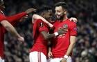 Cuộc đua dự Champions League: Đã đến lúc Quỷ đỏ bứt tốc