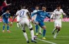 Juventus và những đội thua trận đáng thất vọng tại lượt đi vòng knock-out Champions League