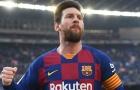 11 'máy bơm bóng' khủng nhất Châu Âu 3 mùa qua: Messi chỉ xếp thứ 2