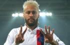 Neymar lại tấn công Barcelona...
